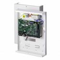 Vanderbilt Centrale alarme - Centrale alarme 8/128 zones NFA2P grand coffret avec serveur WEB intégré