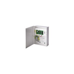 Vanderbilt SPCP332.300 - Lieferumfang-Ladegerät-batterie (7Ah) - 12V/1,5 A-karte mit 8 eingängen / 2 ausgängen