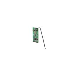 Vanderbilt SPCW112.00010 - Carte récepteur radio SiWay pour clavier SPCK420 ou SPCK421