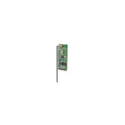 Vanderbilt SPCW114.000 - Carte récepteur radio SiWay pour claviers SPCK520 et SPCK521