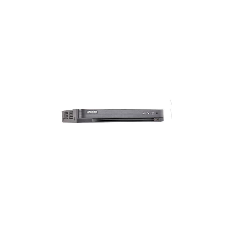 hikvision enregistreur de vid osurveillance analogique 16. Black Bedroom Furniture Sets. Home Design Ideas