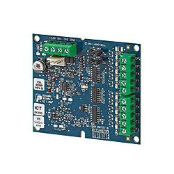 Karte modul mit 8 transistorausgängen 50mA, integrierbar in das gehäuse Flex