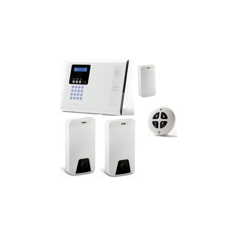 alarme iconnect alarme maison sans fil iconnect ip gsm. Black Bedroom Furniture Sets. Home Design Ideas