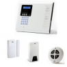 Iconnect - Alarma casa - Pack Iconnect IP / GSM detector de la cámara