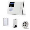 Pack alarme Iconnect - Alarme maison - Pack Iconnect IP / GSM avec détecteur caméra