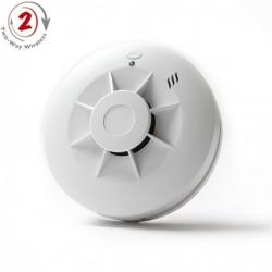 Alarme Iconnect - Détecteur de fumée EL4703