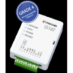 Trikdis G16T - Transmisor de alarma GSM con aplicación para smartphone