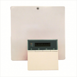 Central alarm wired NFA2P EATON