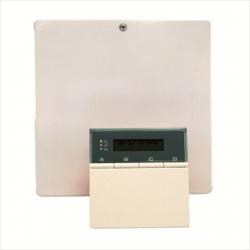 Cooper - Centrale alarme filaire 8 zones avec clavier