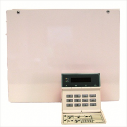 Wired alarm NFA2P EATON