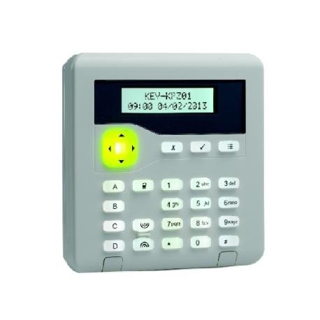 Clavier KEY-KP01 pour centrale alarme I-ON EATON