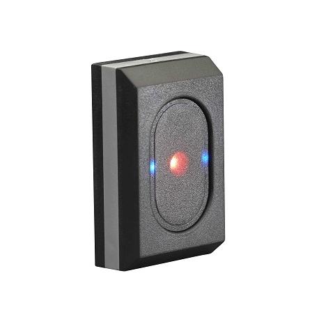 Lecteur de badge ext rieur key ep eaton for Lecteur biometrique exterieur