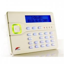 Teclado I-KP01 para central de alarma I-EN EATON