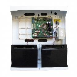 Módulo de expansión de EXP-fuente de alimentación de 10 zonas de cable de la fuente de alimentación para la alarma I-EN Eaton