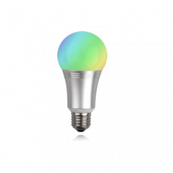 LED bulb RGB Z-Wave Plus Hank