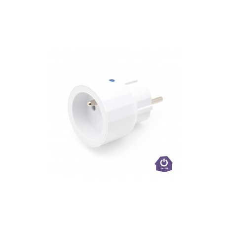 Everspring AN180-6 - Mini-jack interruptor de pared Z-wave