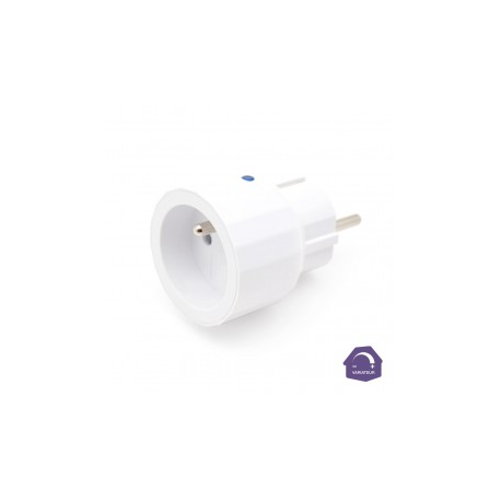 Everspring AD147-6 - Mini prise murale variateur Z-wave