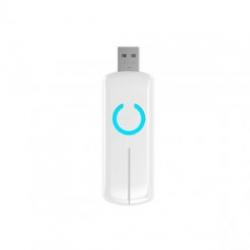 Aeon Labs ZW090 - Controlador USB AEON LABS Z-Wave Z-Stick (GEN5)