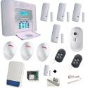 Alarme maison Visonic PowerMaster 30 GSM