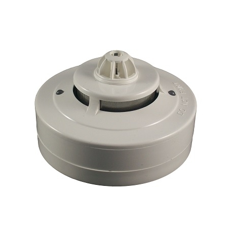 Détecteur de fumée et de chaleur CQR338