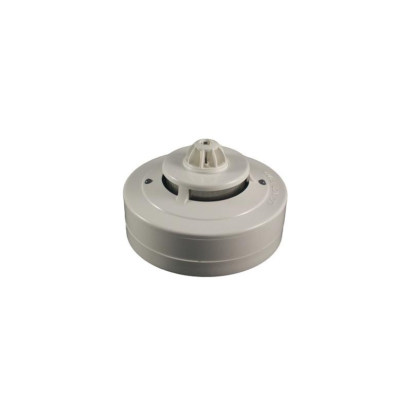 D tecteur de fum e et de chaleur cqr338 for Detecteur de chaleur