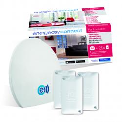 Energeasy Connect - Pack elektrische verwarming IO zoon stuurprogramma ' s