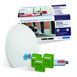 Energeasy Connect - e - Pack automazione tapparelle