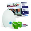 Energeasy Connect - Pack automatisme volets roulants
