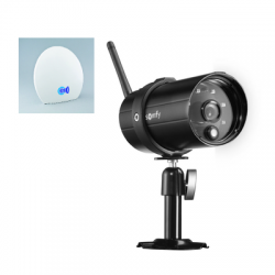 Energeasy Sluit video camera Somfy OC100