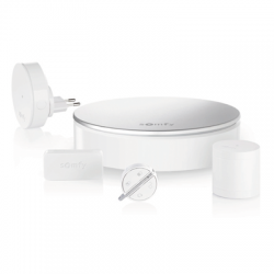 Somfy Starter Kit Huis Alarm