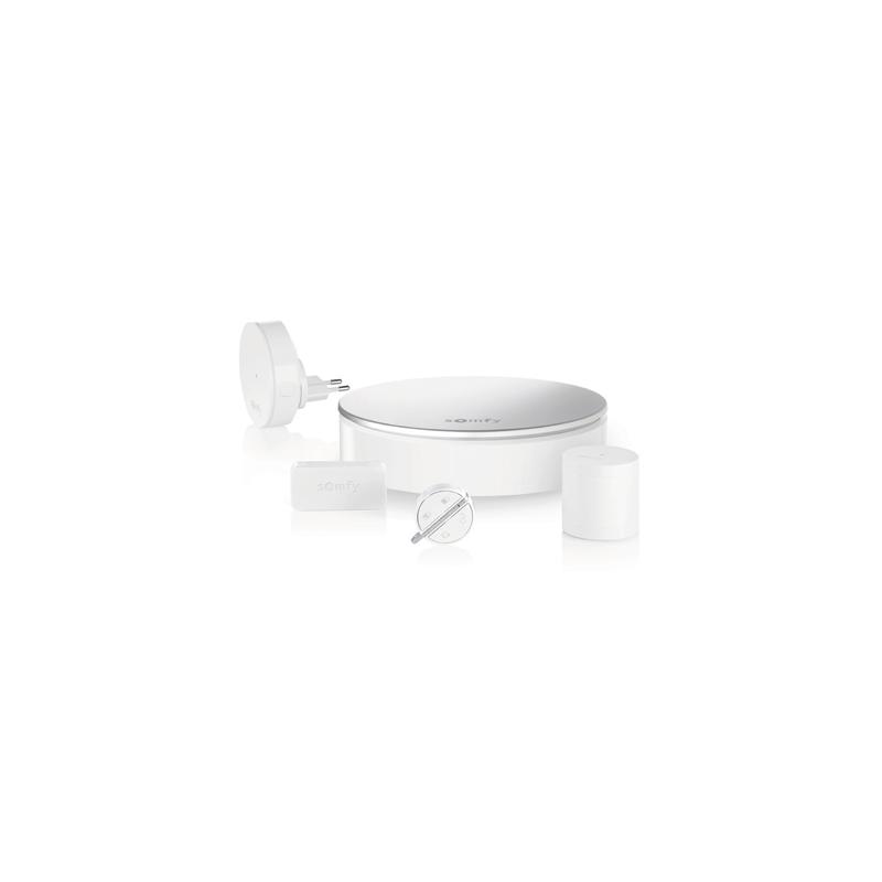 somfy home alarm connect e. Black Bedroom Furniture Sets. Home Design Ideas