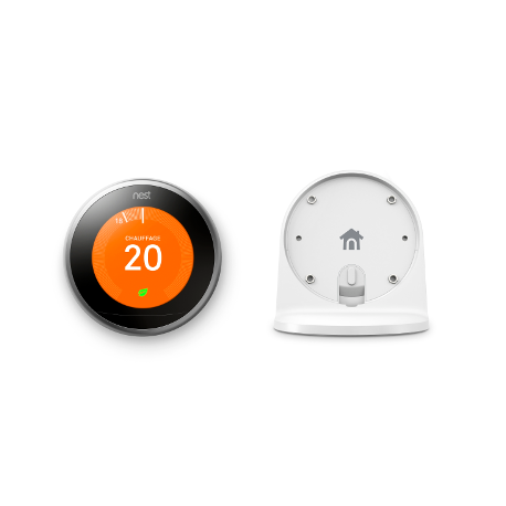 NEST - Socle pour thermostat Nest 3ème génération