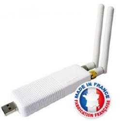 RFPLAYER - radio-Interface in het bi-directionele 433 / 868MHz USB RFP1000