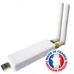 RFPLAYER - Interfaccia radio bidirezionale 433 / 868MHz USB RFP1000