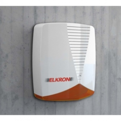 Elkron HPA700P - Sirena al aire libre con flash y la batería