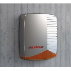 Elkron HPA700M - Sirène extérieure avec flash et batterie