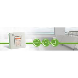 Visonic PowerMaster 10 - Centrale di allarme PowerMaster 10
