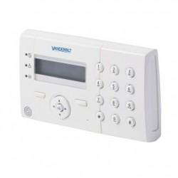 Clavier lecteur badge SPSPCK421 pour centrale alarme Vanderbilt SCP