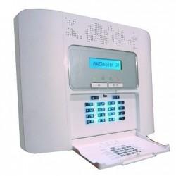 Powermaster30 - Central Alarm Powermaster30 Visonic NFA2P