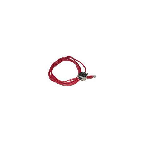 Honeywell Total Connect câble programation CAB800PC