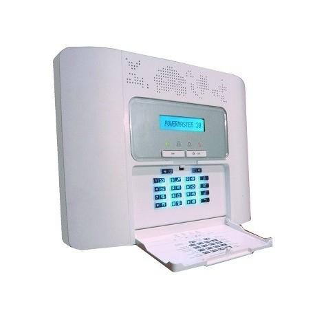 Powermaster30 - Centrale Alarme Powermaster30 Visonic NFA2P