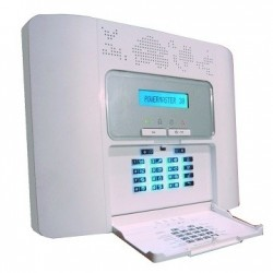 PowerMaster 30 Visonic central Alarm IP NFA2P