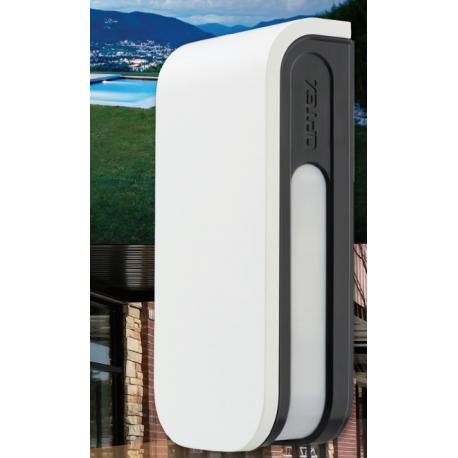 Accessoires optex BXS-ST Schild - Detector alarm vast gordijn buiten