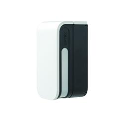 Acessórios optex BXS-R-Escudo - Detector de alarme sem fio da cortina de fora