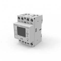 Qubino ZMNHXD1 - Compteur d'énergie triphasé Z-Wave Plus