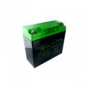 Batterie alarme 12V 18Ah