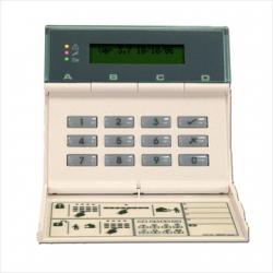 Alarma cableada NFA2P EATON