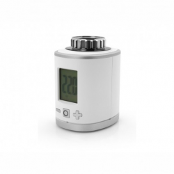 EUROTRONIC Spirit - Tête Thermostatique Z-Wave Plus Spirit