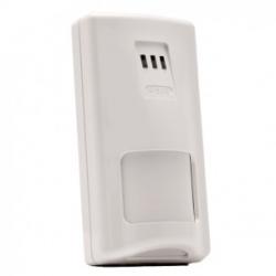 Risco iWise 811DTPT - Detector de movimiento con anti-máscara
