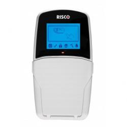 Risco RP432KP - Clavier alarme LCD